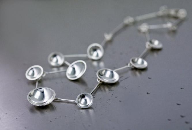 Liselotte Klingener Silversmycken   Design  843c33181aaea